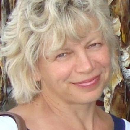 Горбаткина Ирина Михайловна