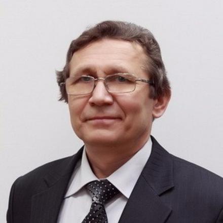 Корнилов Виктор Семенович