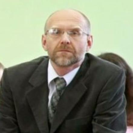 Егоров Илья Владимирович