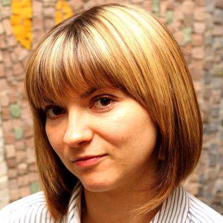 Карташова Людмила Игоревна