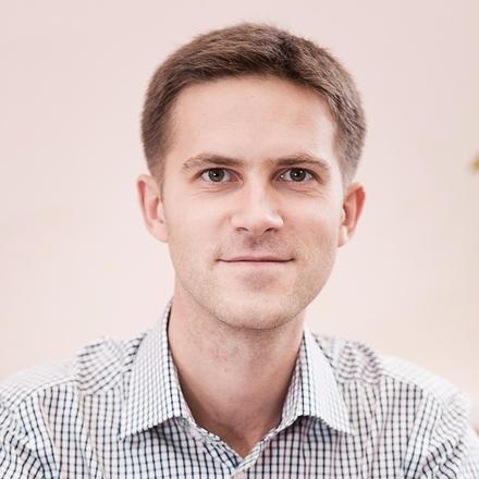 Серышев Роман Викторович