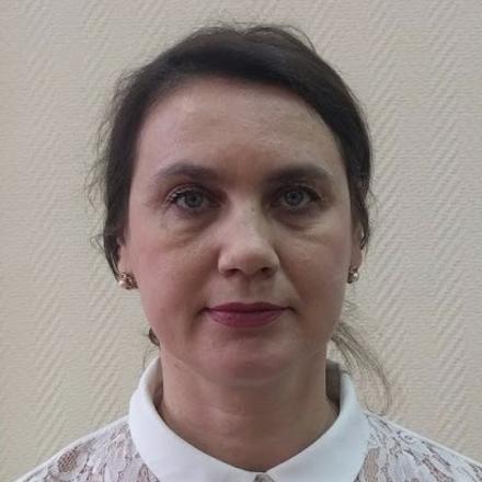 Осмоловская Светлана Михайловна