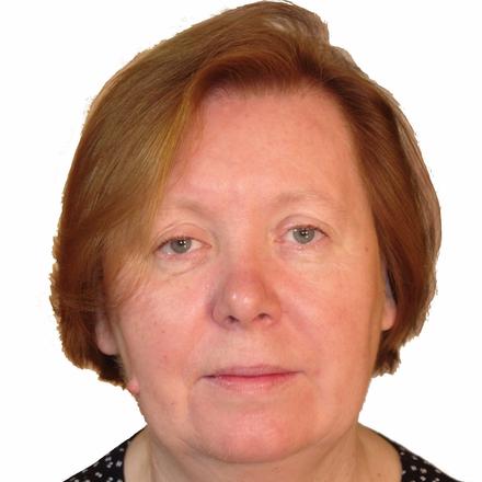 Широкова Татьяна Ивановна