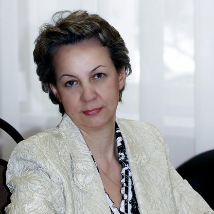 Шаграева Ольга Аркадьевна