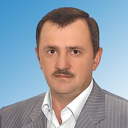 Суматохин Сергей Витальевич