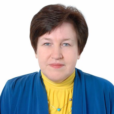 Нехлюдова Мария Витальевна