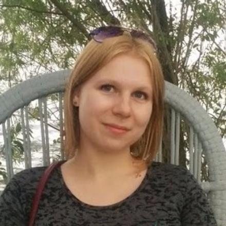 Князева Алена Андреевна