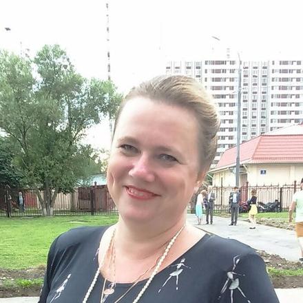Антонова Наталия Николаевна