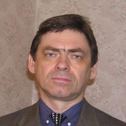 Дроздов Александр Зосимович