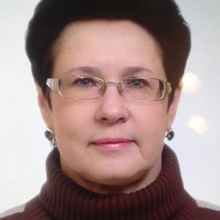 Сабитова Галина Валентиновна