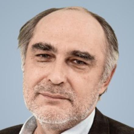Ясвин Витольд Альбертович