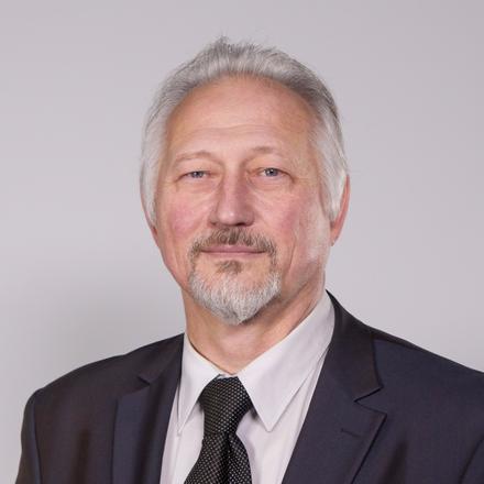 Ананишнев Владимир Максимович