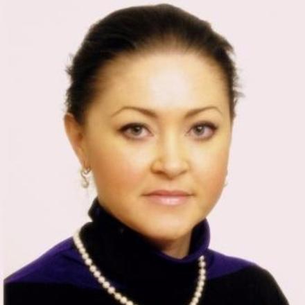 Недвецкая Марина Николавна
