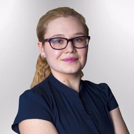 Куманева Ольга Сергеевна