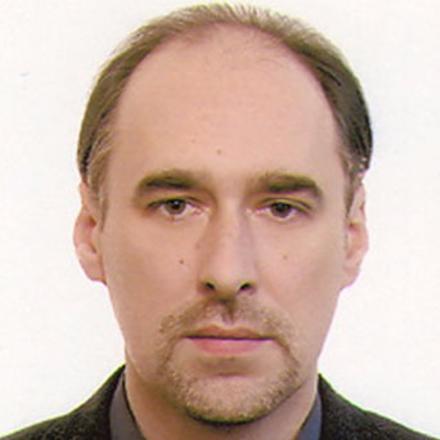 Федосов Александр Юрьевич