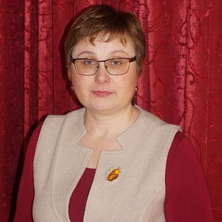 Поставнева Ирина Васильевна