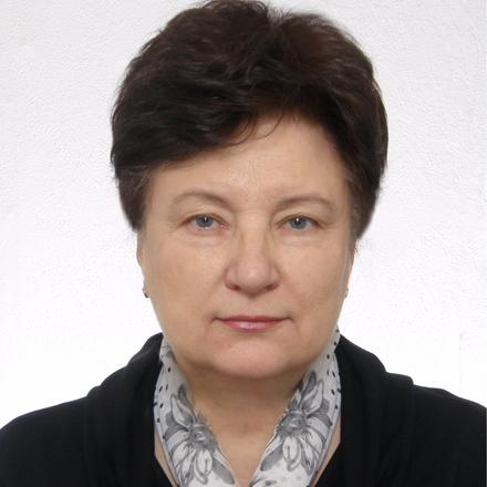 Сильченкова Людмила Семеновна