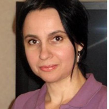 Чекалина Ангелина Анатольевна