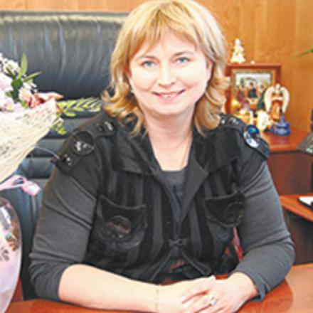 Карпова Светлана Ивановна