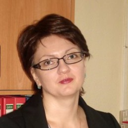 Павличева Елена Николаевна