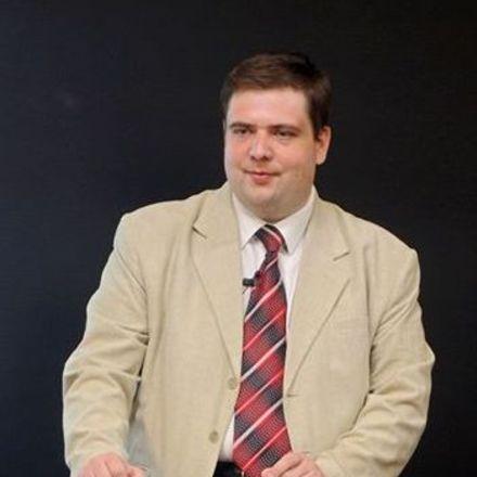 Маринюк Андрей Александрович
