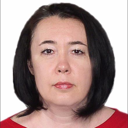 Садыкова Альбина Рифовна