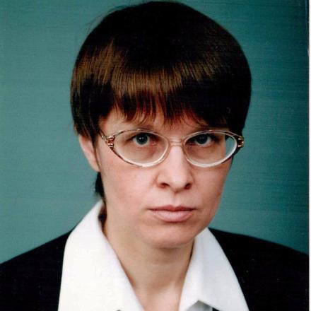 Щербакова Елена Викторовна