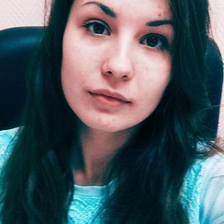 Ажогина Наталия Андреевна