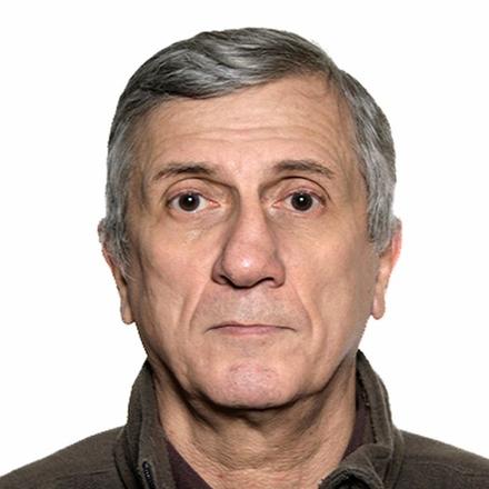 Савин Михаил Владимирович