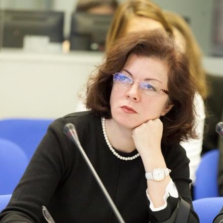 Цаплина Ольга Викторовна