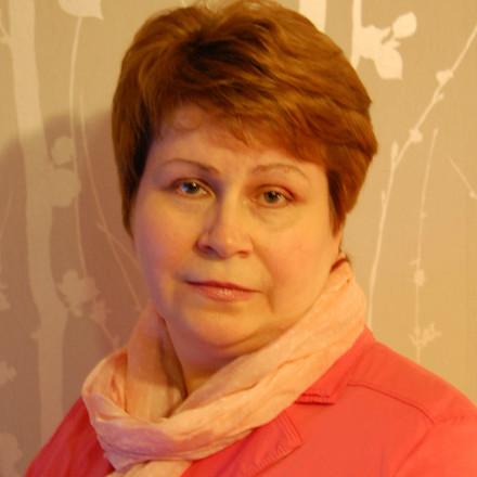 Ганичева Алла Николаевна