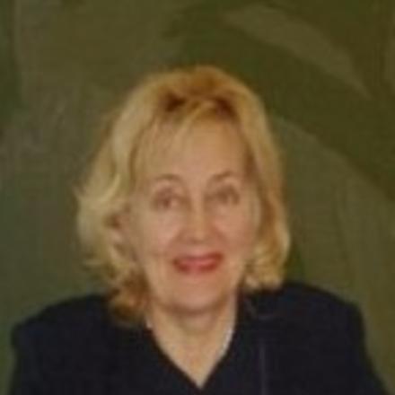 Бакланова Наталья Константиновна