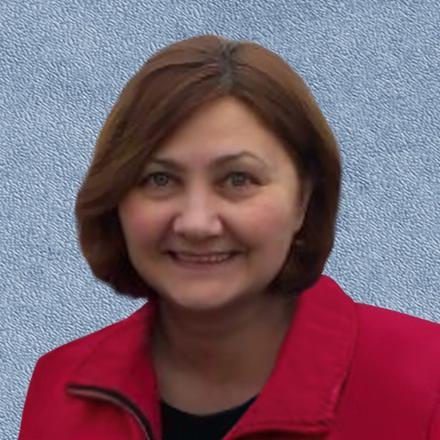 Азарова Людмила Николаевна