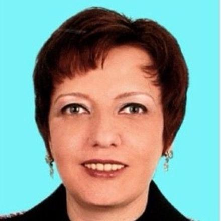 Варламова Ирина Николаевна