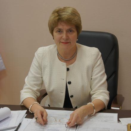 Сухова Елена Ивановна