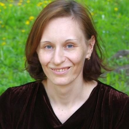 Зенкина Ольга Николаевна