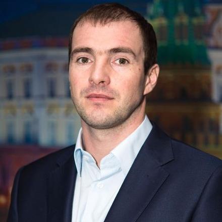 Лебедев Роман Сергеевич