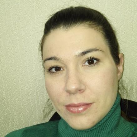 Ассонова Мария Сергеевна