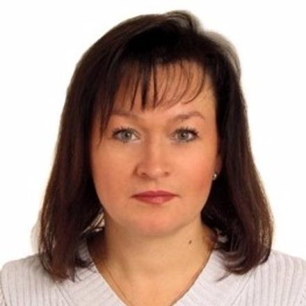 Тарасова Любовь Викторовна