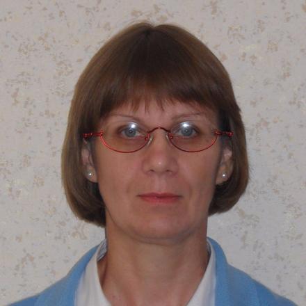 Баз Людмила Леонардовна