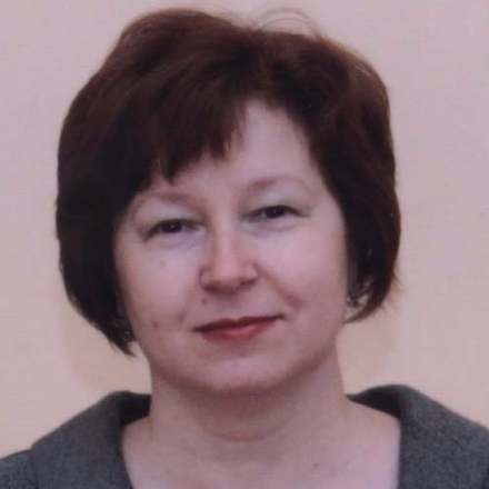 Травинова Галина Николаевна