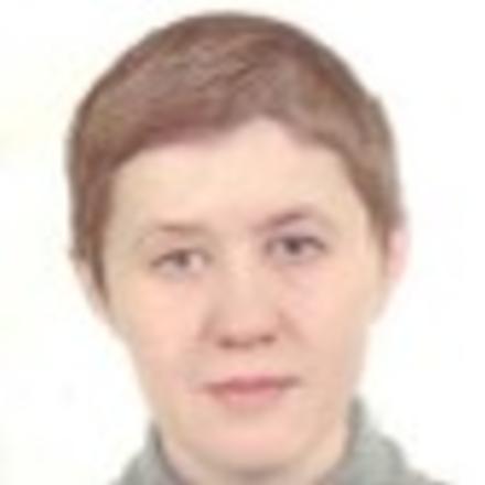 Стинга Ирина Викторовна