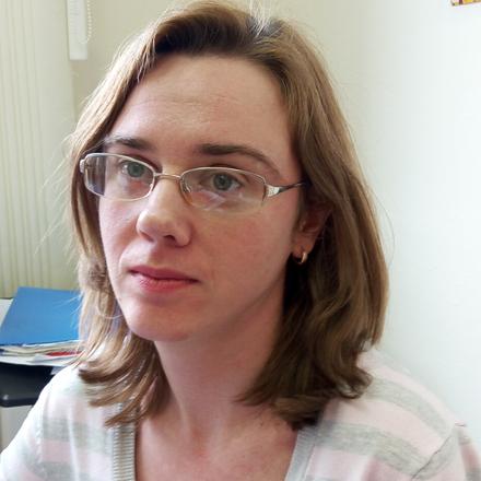 Янбухтина Марина Александровна