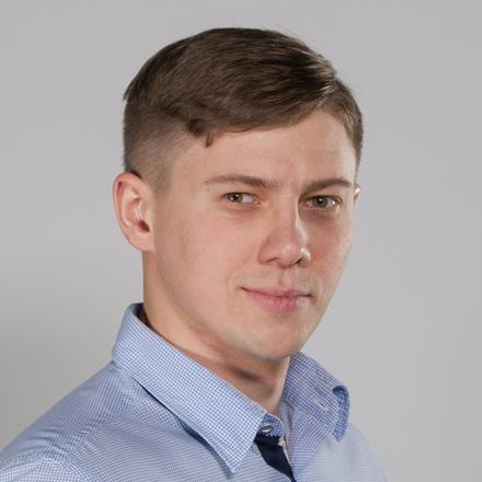 Башев Антон Вячеславович