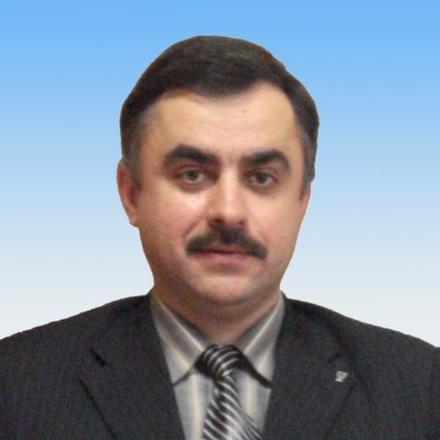 Федин Федор Олегович