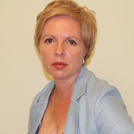 Орлянская Ростислава Ростиславовна