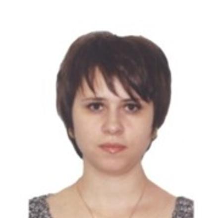 Дорошенко Татьяна Николаевна