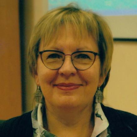 Смирнова Марина Сергеевна