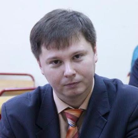 Ткаченко Александр Владимирович