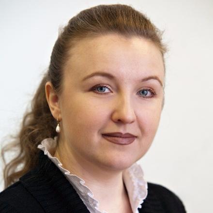 Толстикова Светлана Николаевна